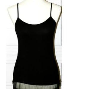 Ekosi Intimates & Sleepwear - Black Slip Extender